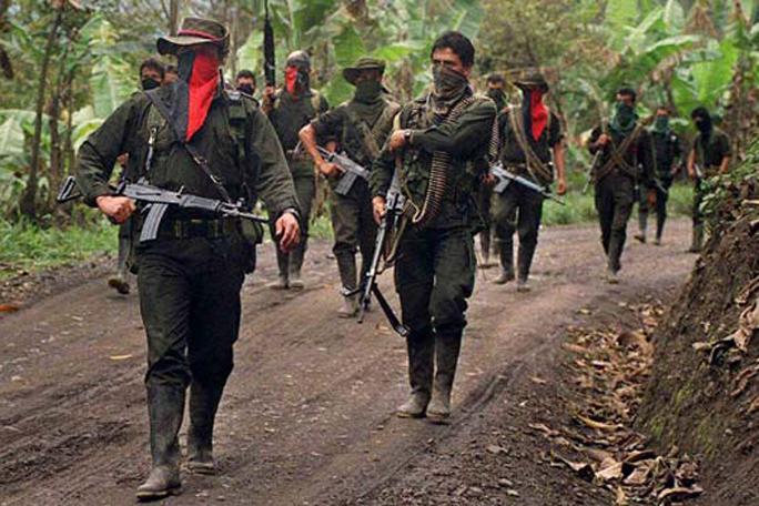 Guerrilla ELN 3