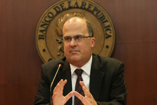 José Dario Uribe