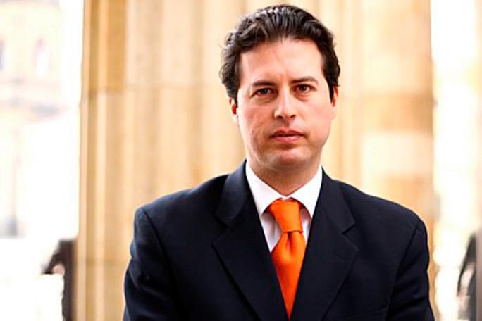 Juan Manuel Galan