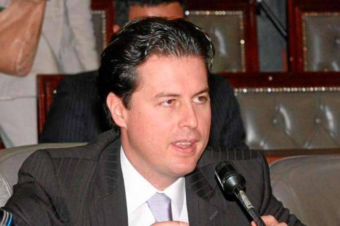 Juan Manuel Galán
