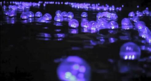 Agencia Lowe SSP3 Operacion rios de luz