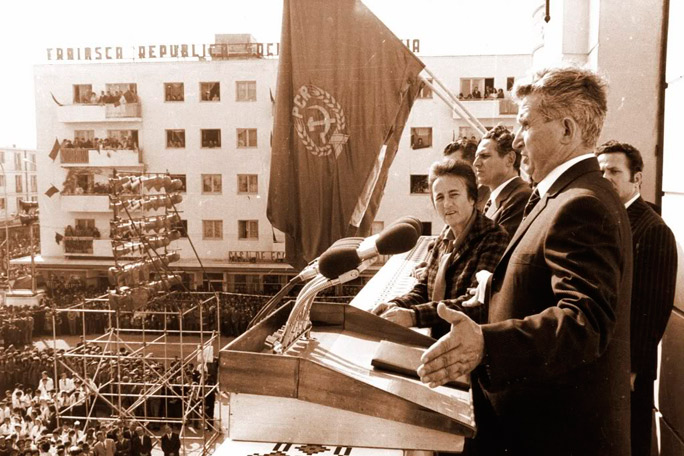 Nicole Ceausescu