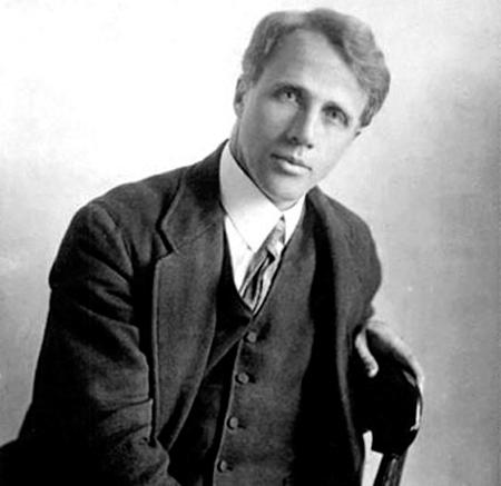 Quién Fue Robert Frost Kienyke