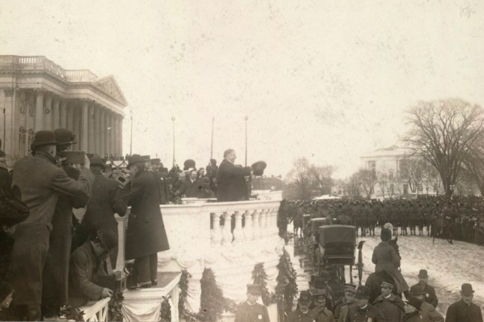 William H.Taft