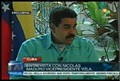 Nicolás Maduro habló sobre salud de Chávez