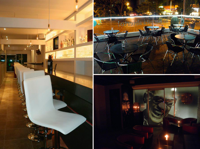 Barlovento Piano Bar