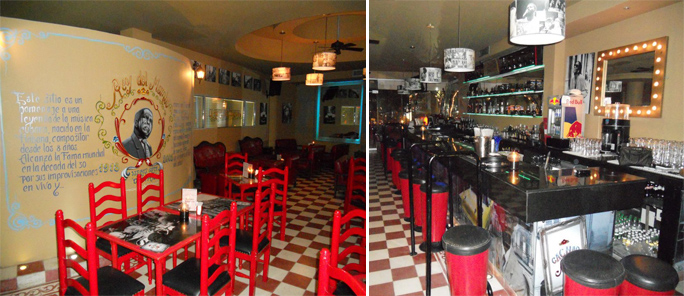 Cachao Restaurante Bar