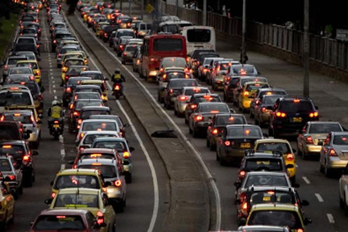 Automoviles en Bogota
