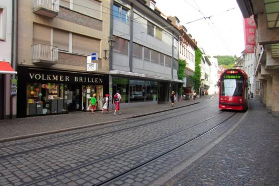 Friburgo de Brisgovia-Alemania