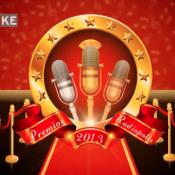 Premios Radiopolis 2013