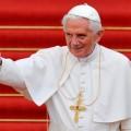 Papa Benedicto XVI-Joseph Aloisius Ratzinger