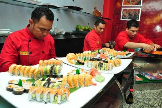 Restaurantes Barranquilla