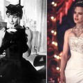 Sabrina, Moulin Rouge