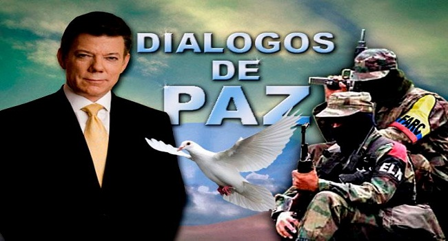 En medio de la guerra se reactiva el diálogo en la Habana