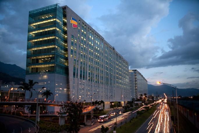 Kienyke Bancolombia