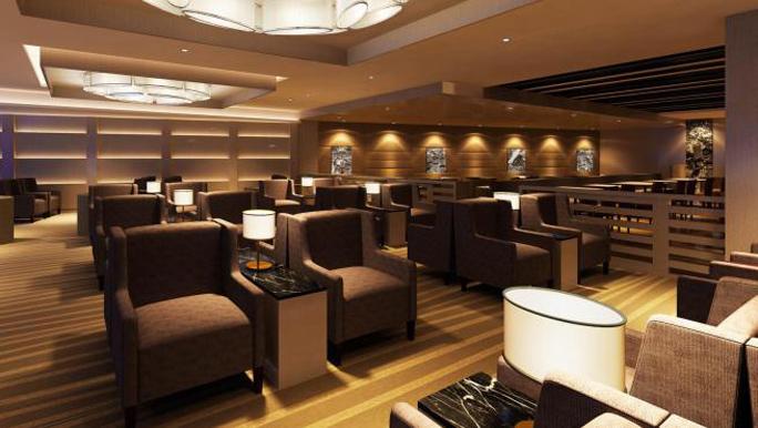 Kienyke Aeropuerto de Dubai