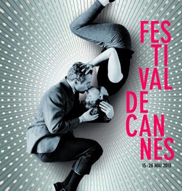 Afiche de Cannes 2013