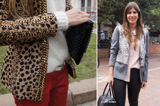 Blogger Loren Barake, Fashion, Moda