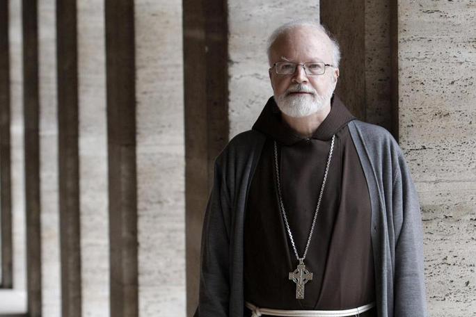 Kienyke, Cardenal Sean O'Malley