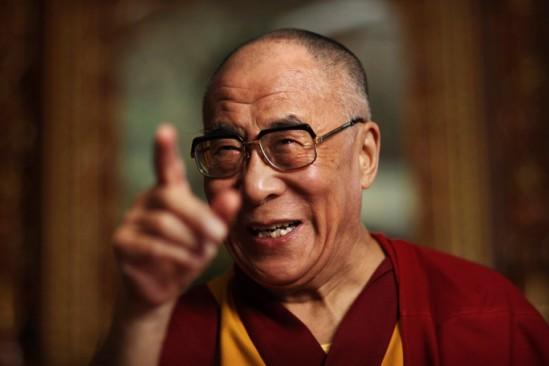 Kienyke Dalai Lama