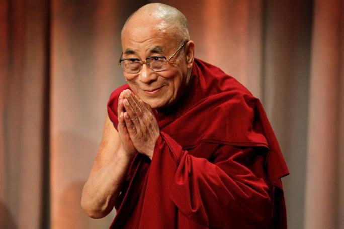 Kienyke, Dalai Lama