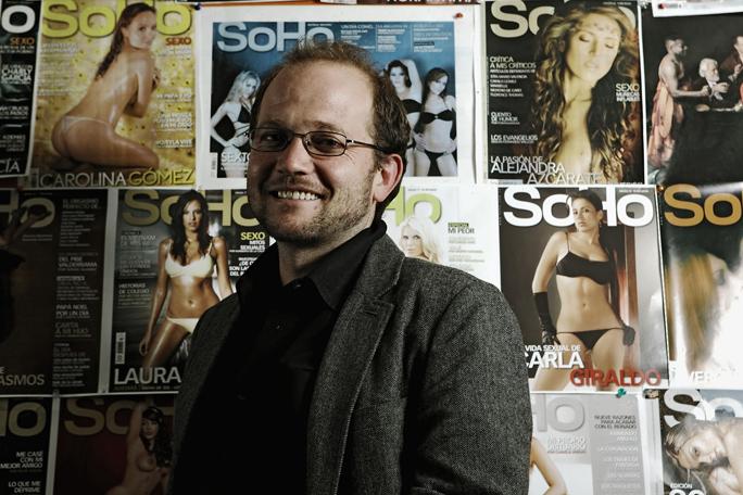 Daniel Samper Ospina, ateo, kienyke