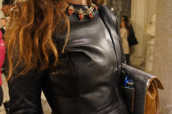 Loren Barake, fashion, moda, blogger