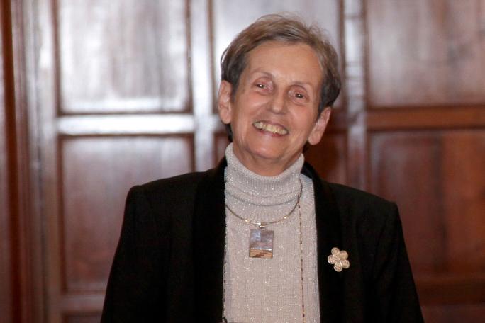 Florence Thomas, ateo, kienyke