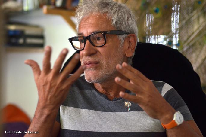 Humberto Quevedo, kienyke, ateo
