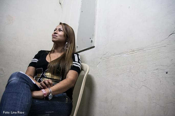 Leila Andrea Arboleda, Kienyke