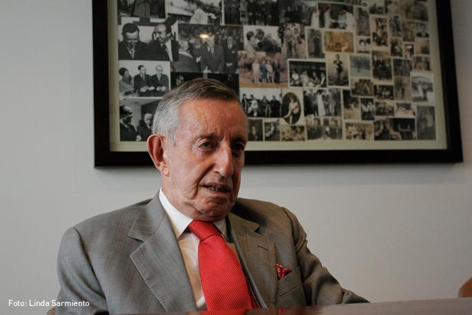 Luis Prieto Ocampo, exalcalde, Bogotá, Kienyke