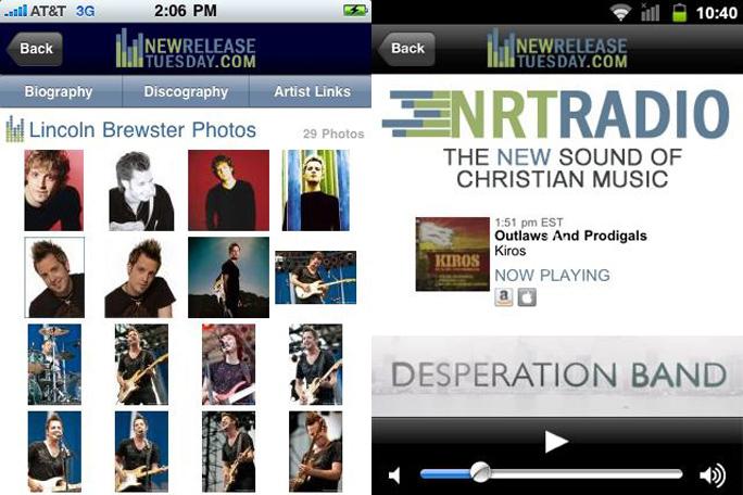 NRT Mobile