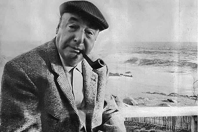 Kienyke Pablo Neruda