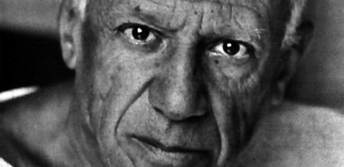 Pablo Picasso, Kienyke