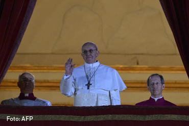 Kienyke Papa Francisco I