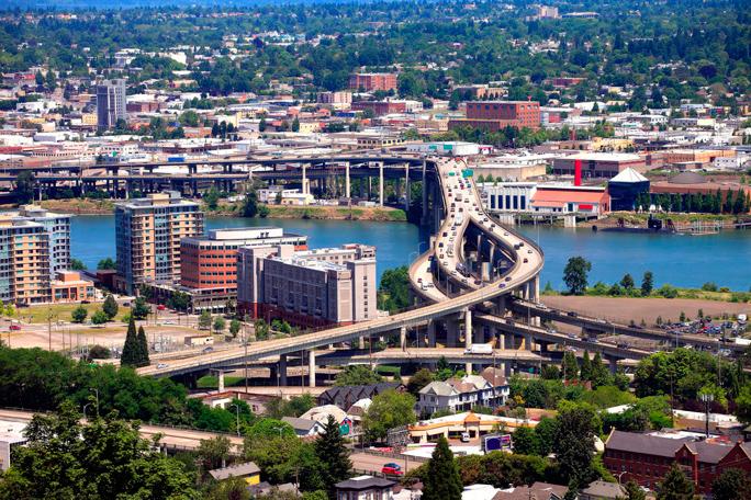 Portland, Estados Unidos, Kienyke