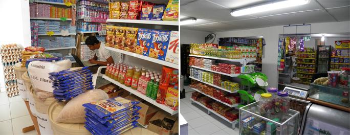 Kienyke Supermercado 2x3