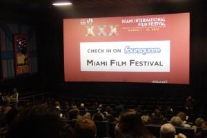 Kienyke XXX Festival de Cine de Miami1