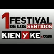 1 festival de los sentidos