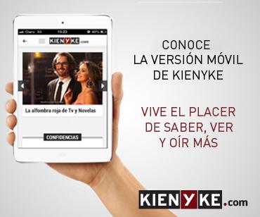 App Kienyke, Versión móvil