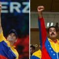 Henrique Capriles, Nicolás Maduro, Venezuela, Elecciones, Kienyke