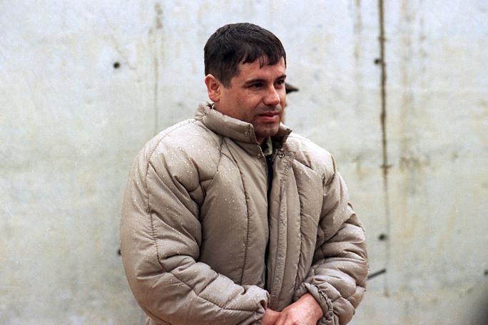 Chapo Guzmán,kienyke