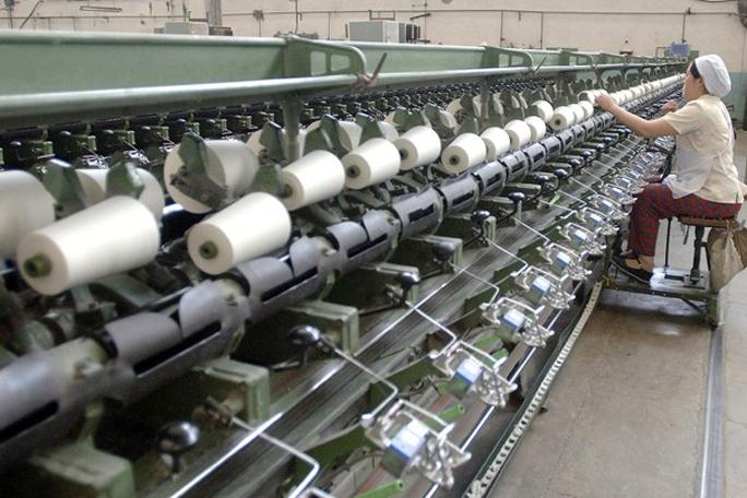 infraestructura,industria textil,kienyke