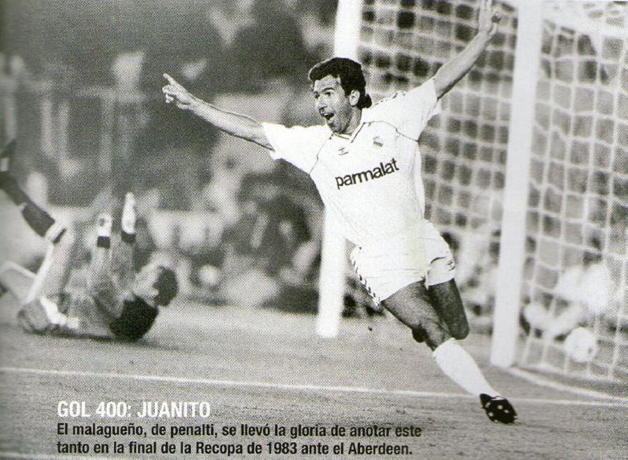 Juanito el remontador, Kienyke