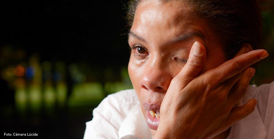 Alias Karina, FARC, Colombia, Kienyke