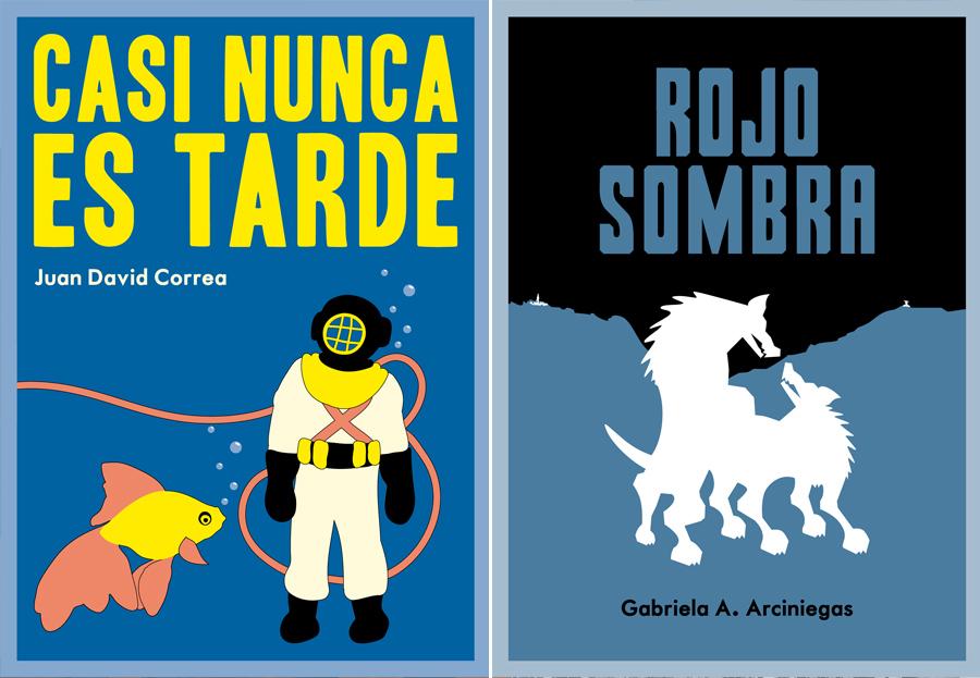Laguna libros, Editorial, Colombia, Kienyke