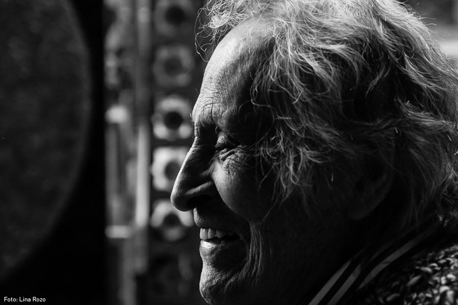 Maestro Villegas, Bogotá, Colombia, Kienyke