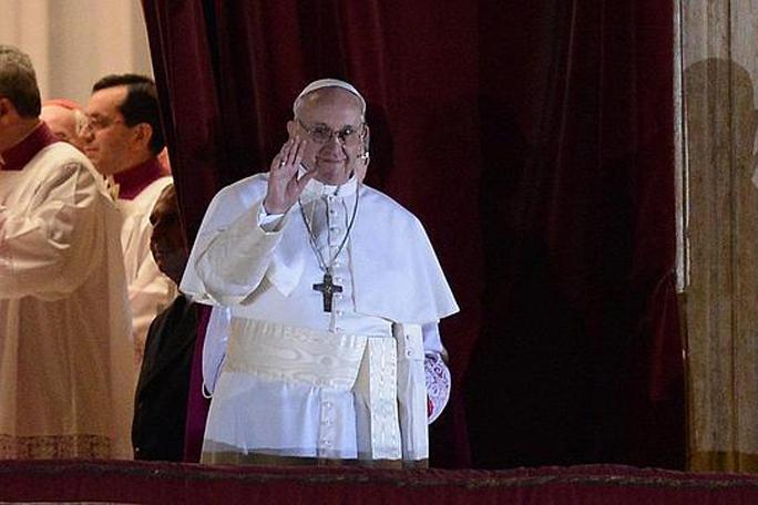 papa Francisco, Jorge Mario Bergoglio,kienyke