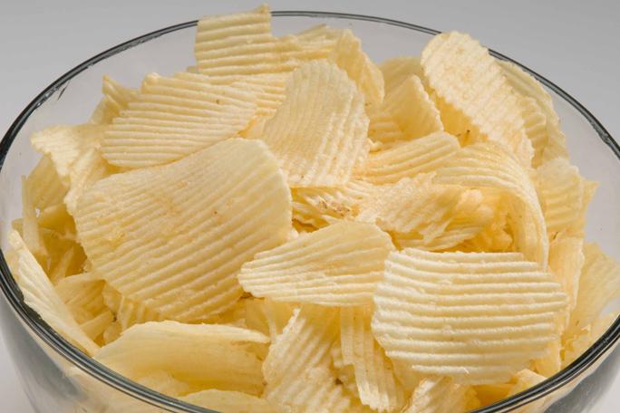 ¿Por qué somos adictos a las papas fritas?