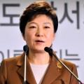 Park Geun Hye, Kienyke